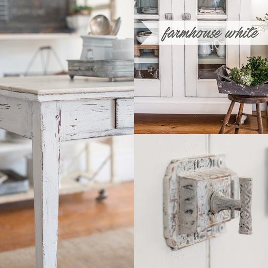 farmhouse white rapuze m bel. Black Bedroom Furniture Sets. Home Design Ideas