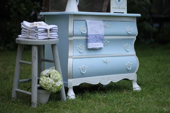 daggi s hellblaue kommode rapuze m bel. Black Bedroom Furniture Sets. Home Design Ideas